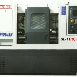LINEAR TOOLING MACHINES